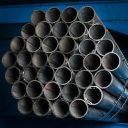 Szerkezeti acél cső
